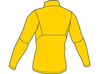 PUMA Kinder Trainingsjacke LIGA Training Jacket Jr Gold
