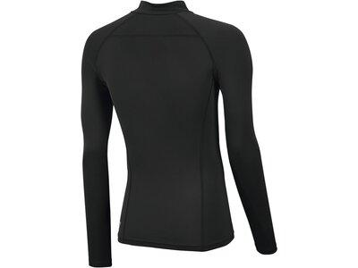 PUMA Herren T-Shirt LIGA Baselayer Tee LS Warm Schwarz