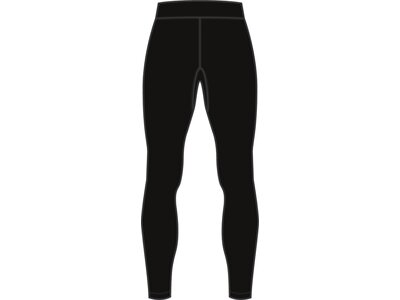 PUMA Herren Tight LIGA Baselayer Long Tight Schwarz