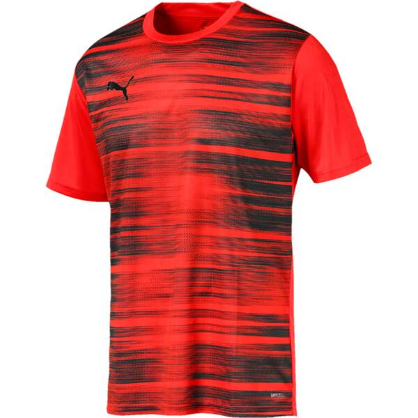 PUMA Fußball - Textilien - T-Shirts ftblNXT Graphic Shirt Core
