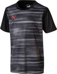 PUMA Kinder T-Shirt ftblNXT Graphic Shirt Core Jr