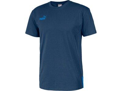 PUMA Herren Shirt ftblNXT Casuals Blau