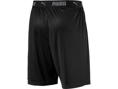 PUMA Herren Shorts ftblNXT Schwarz