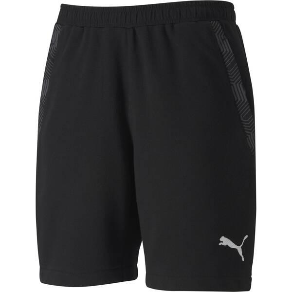 PUMA Herren Shorts teamFINAL 21 Casuals