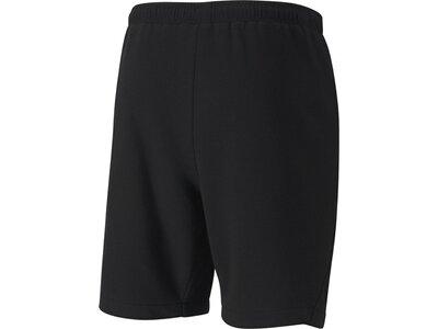 PUMA Herren Shorts teamFINAL 21 Casuals Schwarz