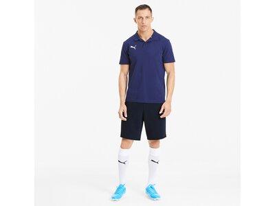 PUMA Fußball - Teamsport Textil - Shorts teamGOAL 23 Casuals Shorts Blau