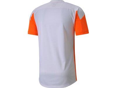 PUMA Herren Shirt Orange