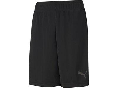 PUMA Fußball - Textilien - Shorts ftblNXT Short Kids Schwarz