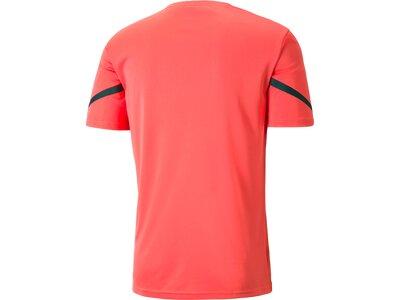 PUMA Herren Fantrikot individualCUP Jersey Rot
