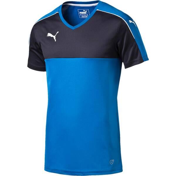 Puma Herren Fußballtrikot Accuracy Shortsleeved Shirt