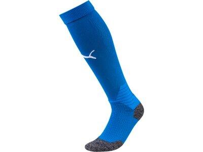 PUMA Herren Fußballsocken Team LIGA Socks Blau