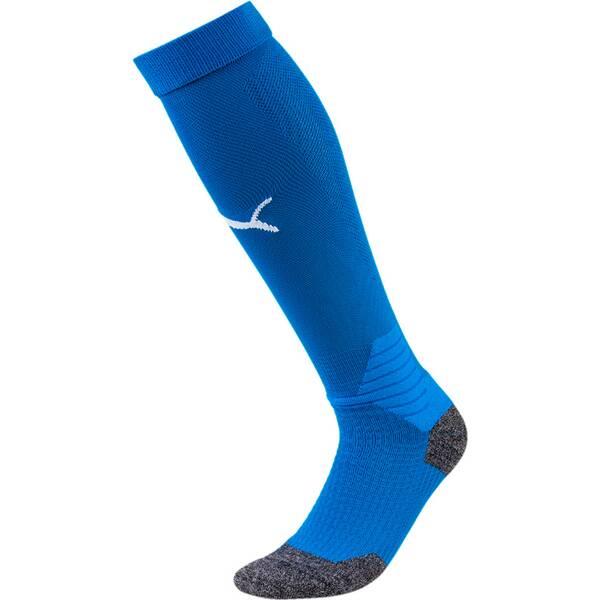 PUMA Herren Fußballsocken Team LIGA Socks | Sportbekleidung > Funktionswäsche > Fußballsocken | Puma