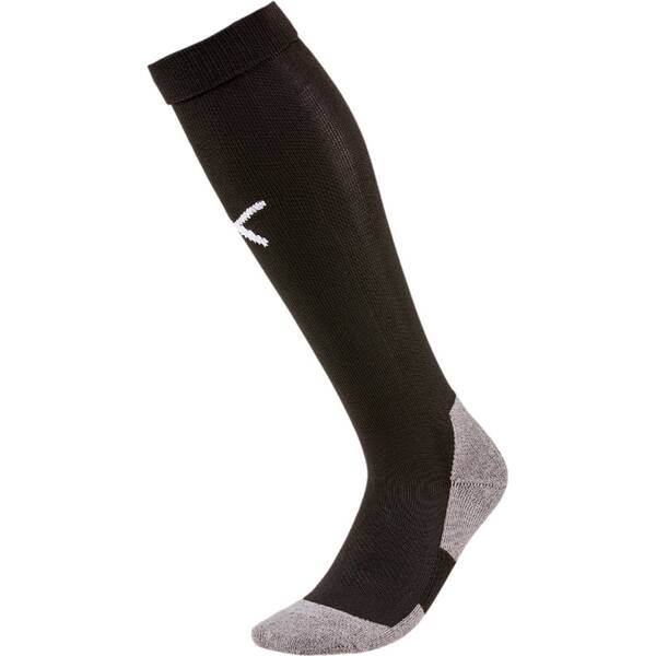 PUMA Herren Fußballsocken Team LIGA Socks CORE | Sportbekleidung > Funktionswäsche > Fußballsocken | Puma