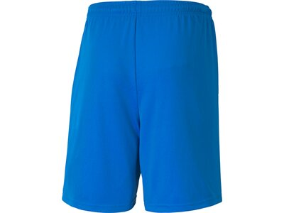 PUMA Kinder Shorts teamGOAL 23 knit Blau