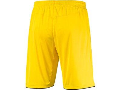 PUMA Herren Fußballshorts Borussia Dortmund Home Short Replica Saison 2016/17 Gelb