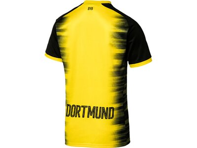 Puma Herren Fußballtrikot BVB Int'l Replica Shirt mit S Braun