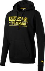 Puma Herren Hoodie BVB Borussia