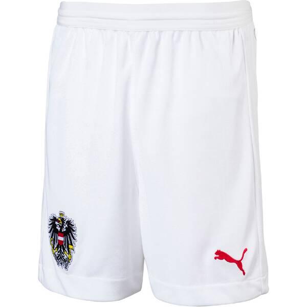 Puma Herren Shorts Austria Kids Replica