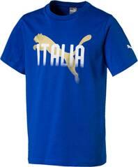 Puma Kinder Shirt FIGC Italia