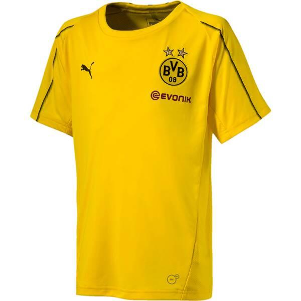 PUMA Kinder Fanshirt BVB Training Jersey