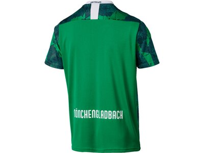 PUMA Herren BMG Third Shirt Replica Grün