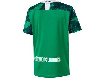 PUMA Kinder BMG Third Shirt Replica Grün