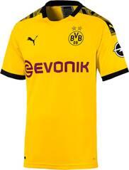 PUMA Herren Trikot BVB Home Shirt Authentic