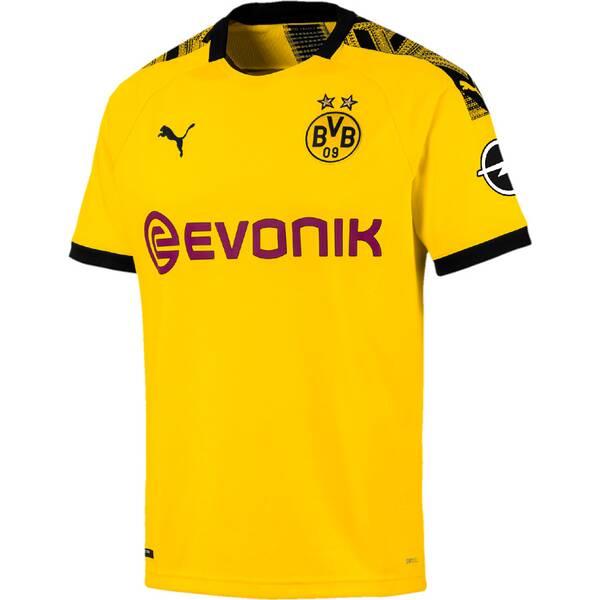 PUMA Herren Trikot BVB Home Shirt Replica