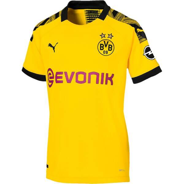 PUMA Damen Trikot BVB Wms Home Shirt Replica