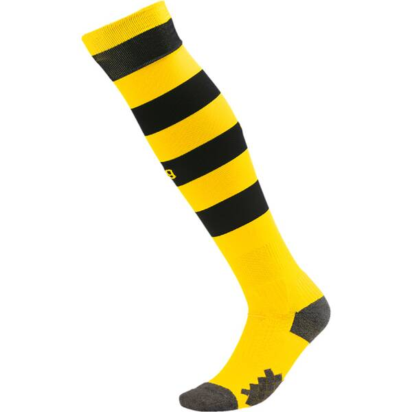 PUMA Herren Football-Socken Team BVB Hooped Socks