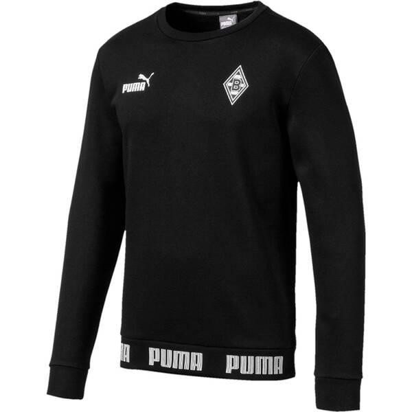 PUMA  Herren T-Shirt BMG FtblCulture Sweater