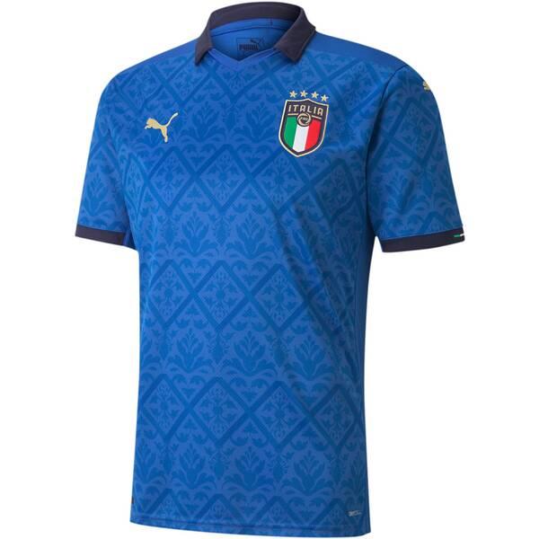 PUMA Replicas - Trikots - Nationalteams Italien Trikot Home EM 2021