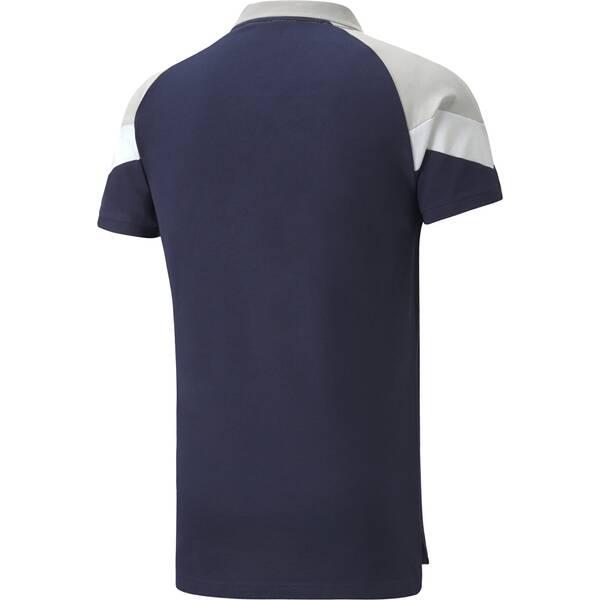 PUMA Herren FIGC Iconic MCS Polo