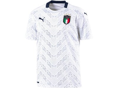 PUMA Replicas - Trikots - Nationalteams Italien Away Trikot EM 2020 Weiß