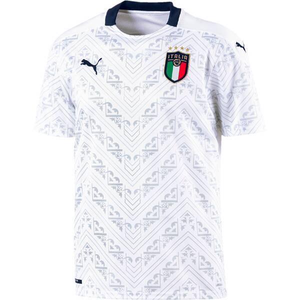 PUMA Herren FIGC Away Shirt Replica