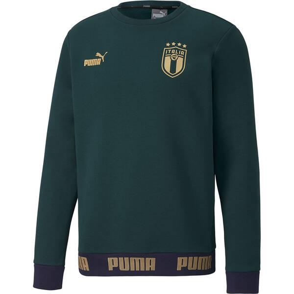 PUMA Herren Sweatshirt FIGC Culture