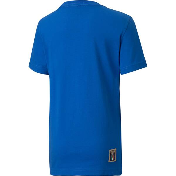 PUMA Kinder FIGC PUMA DNA Tee Jr