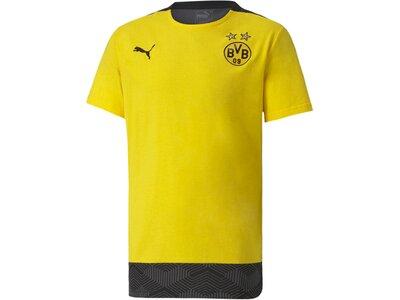 PUMA Replicas - T-Shirts - National BVB Dortmund Casuals T-Shirt Kids Gelb