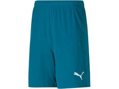 PUMA Herren BMG GK Shorts Replica Blau