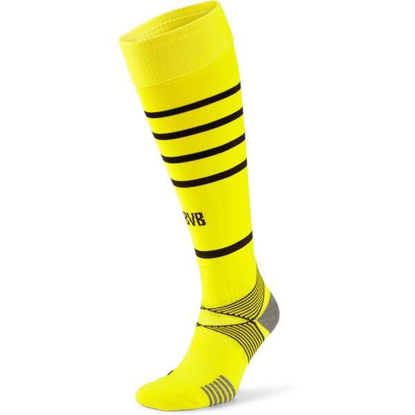 PUMA Team BVB Hooped Socks Repl