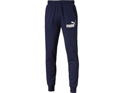 Puma Herren Jogginghose ESS No.1 Sweat Pants, TR, cl Schwarz