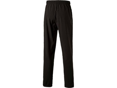 Puma Herren Trainingshose ESS Woven Pants, op Schwarz