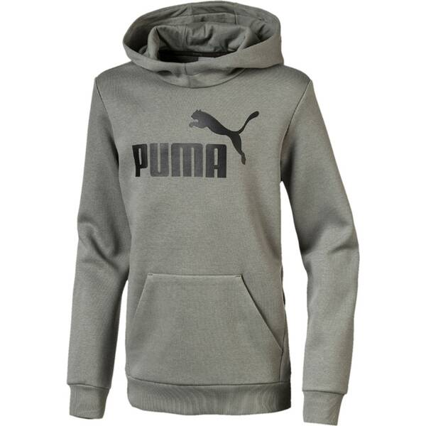Puma Herren Sweatshirt ESS No.1 Hoody