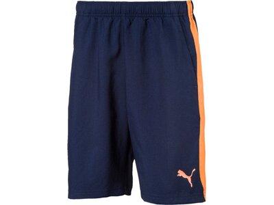 Puma Kinder Shorts ACTIVE ESS Woven Shorts Blau