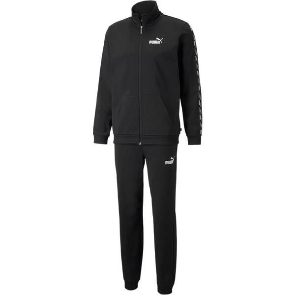 PUMA Herren Sportanzug BTS Poly Suit cl