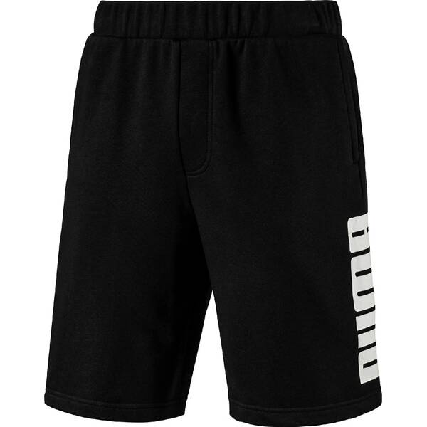 Puma Herren Shorts Rebel Sweat Shorts