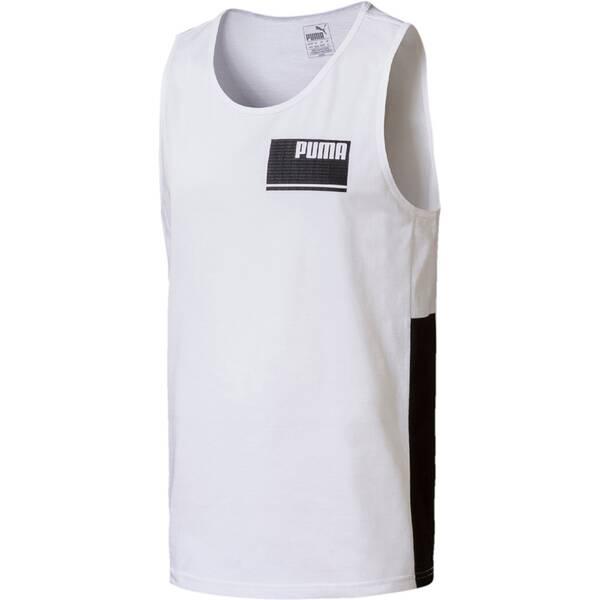 Puma Herren Shirt Summer Rebel