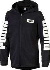 Puma Kinder Sweatshirt Rebel FZ Hoody