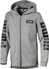Puma Herren Sweatshirt Rebel FZ Hoody