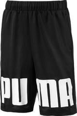 Puma Herren Shorts Rebel Woven Shorts